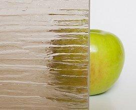 Ornamentní sklo vzorník
